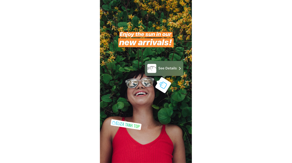 shoppable-instagram-stories-stickers